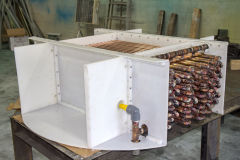 Specialty Closed Circuit Cooling Tower