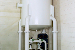 Furnace Cooling Package