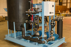 Specialty Pump Station