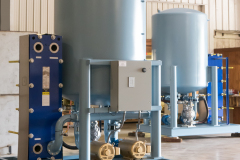 Two Furnace Cooling Packages