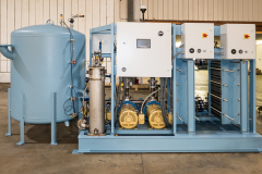 Process Cooling System
