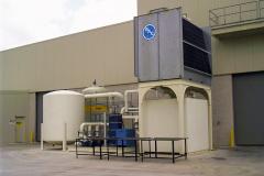 Complete Evaporative System