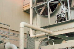 Cooling Tower and System Installation