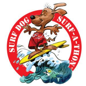 Del Mar, CA: Surf Dog Surf-A-Thon