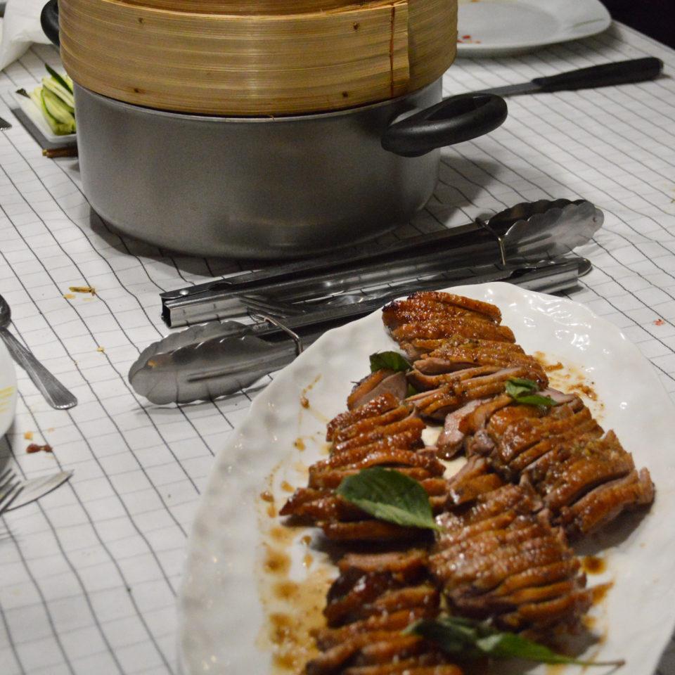 Canard de Pékin (classique)