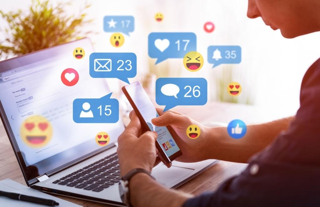 Social Media Marketing Agency - DBC Brand