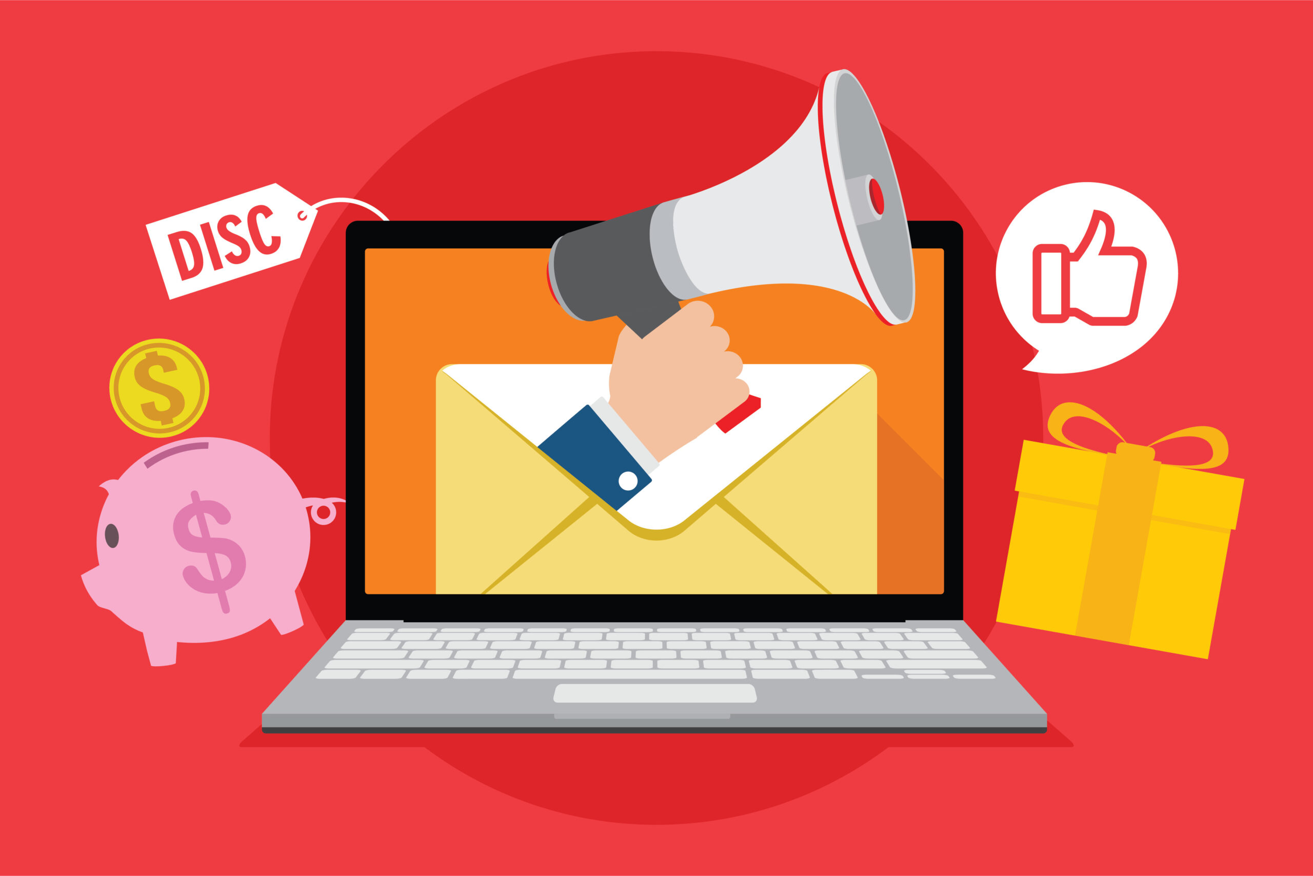 Email Marketing Trends for 2021 – 5 Trends to Watch