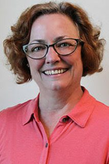 Deborah Clifton