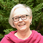 Dr. Janet Savia, Psychologist