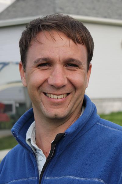 David Murr