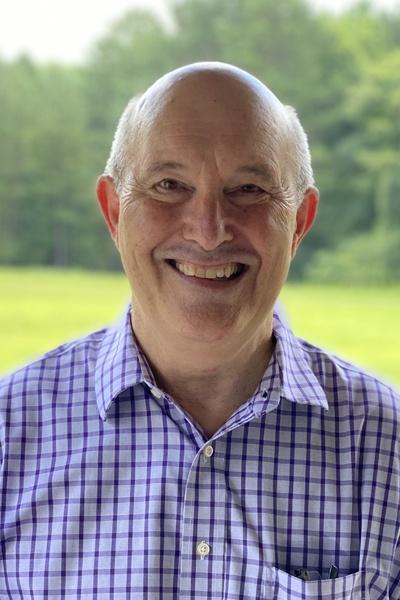 John Anderson, PhD