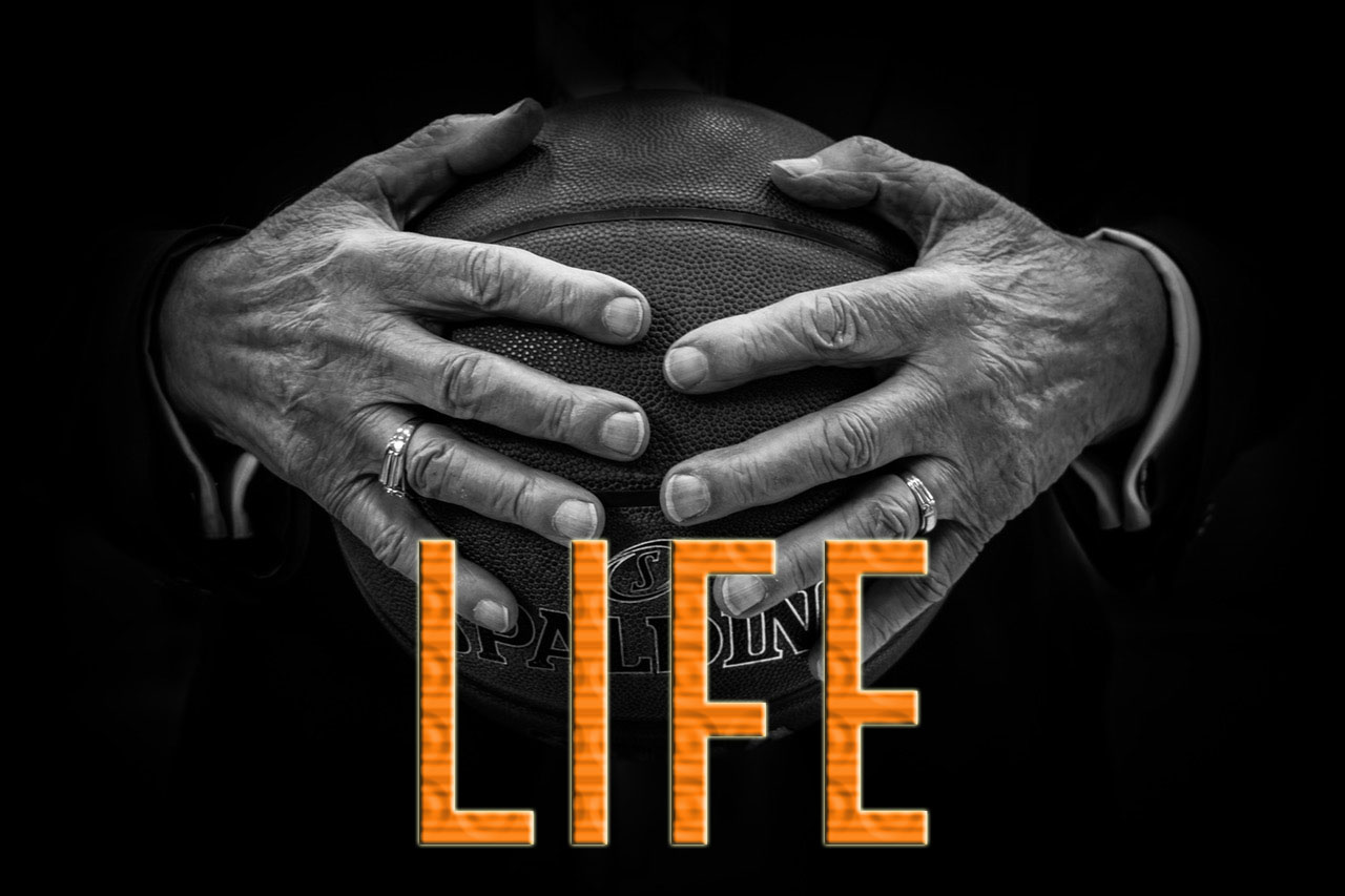 balancing basketball and life professional pro