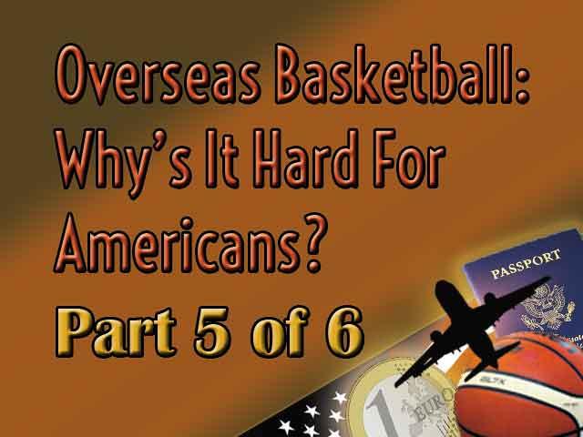 basketball overseas, basketball, pro contract