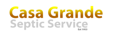 Casa Grande Septic Service