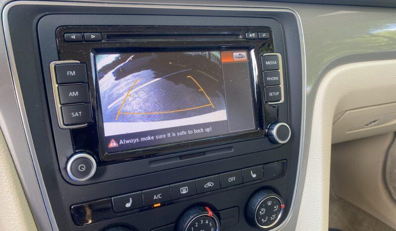 2015 VW PASSAT TSI SE full