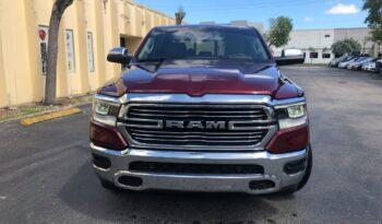 2019 DODGE RAM 1500 full