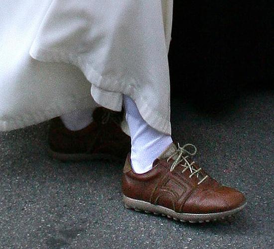 Vacanze del Papa 9-27.07.2007 in Cadore