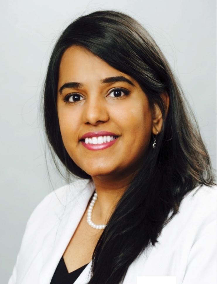 Dr. Neha Singla Jani