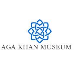 Aga Khan Museum Logo