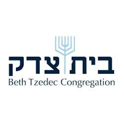 Beth Tzedec Congregation
