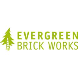 Evergreen Brickworks Logo