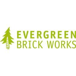 Evergreen Brickworks Logo