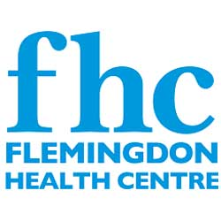 Flemingdon Health Centre Logo
