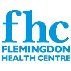 Flemingdon Health Centre Logo