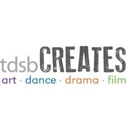 TDSB Creates Logo