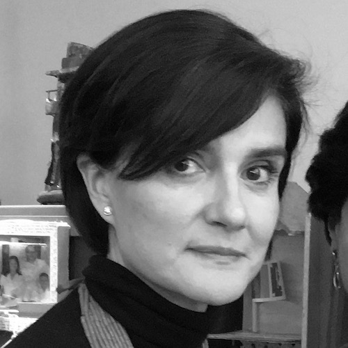 Elena Soni