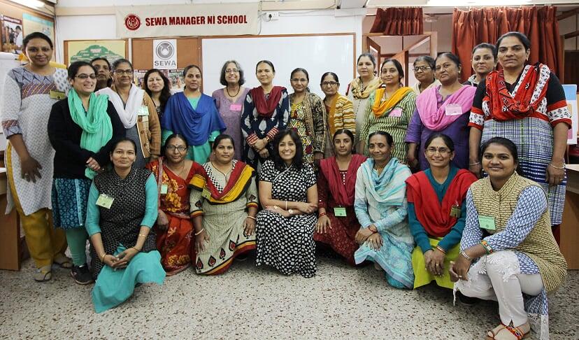 Women's Leadership Initiative (WLI)
