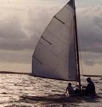 Sailing PUff