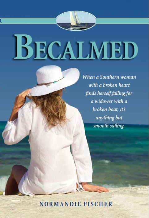 Becalmed Cover