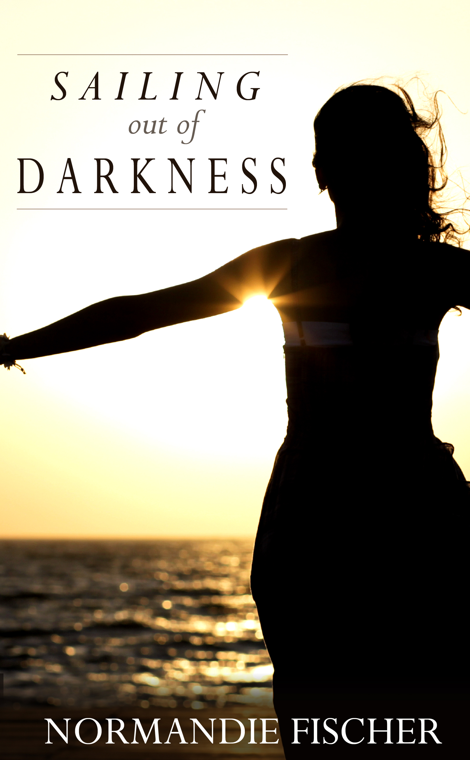 A New Cover for Sailing out of Darkness! Releases August 15, 2013