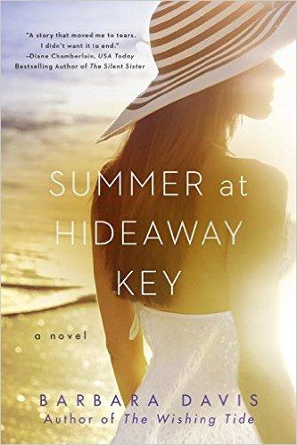 Summer at Hideaway Key by Barbara Davis