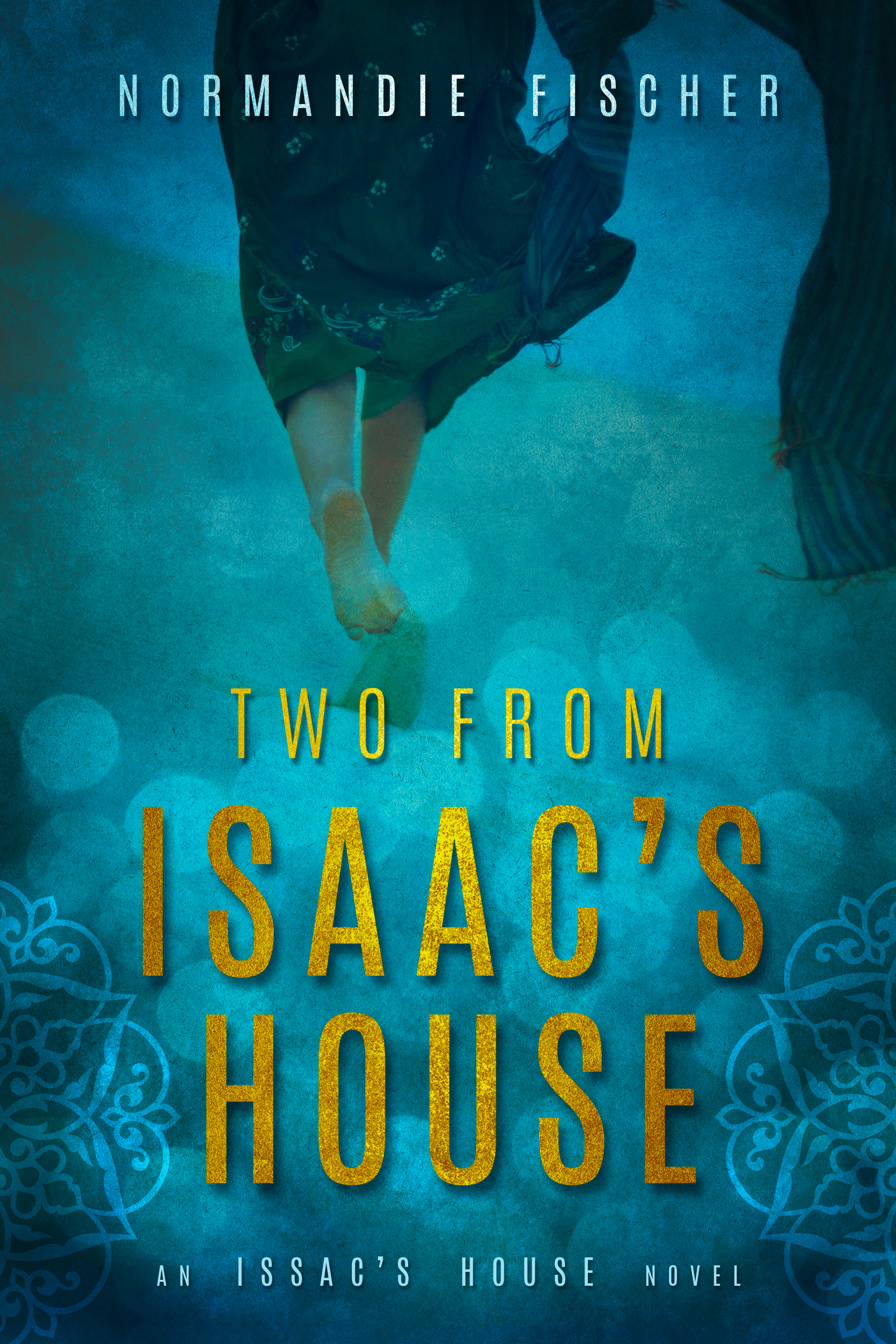 Goodreads Giveaway Two from Isaac's House