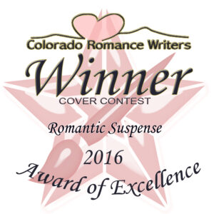 2016 AOE cover winner - Romantic Suspense