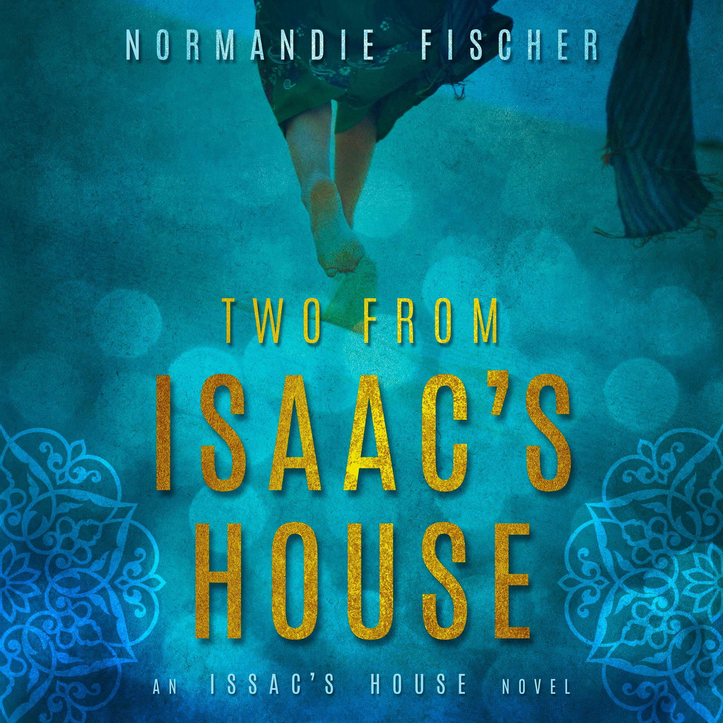 10 Winners Chosen for Audiobook of Two from Isaac's House