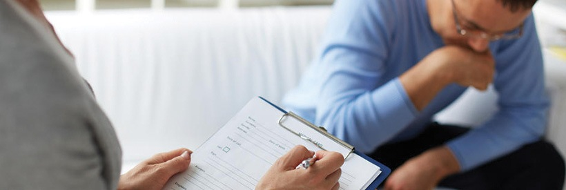 Seeking Professional Help is a Personal Matter