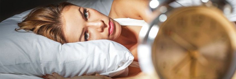 Insomnia-Are You Having Difficulties Falling and/or Staying Asleep?