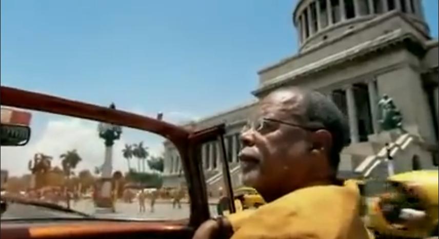 Black in Latin America: Cuba