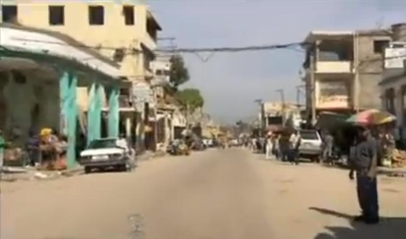 Black in Latin America: Haiti and The Dominican Republican