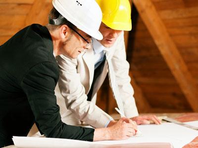 Construction & Architecture