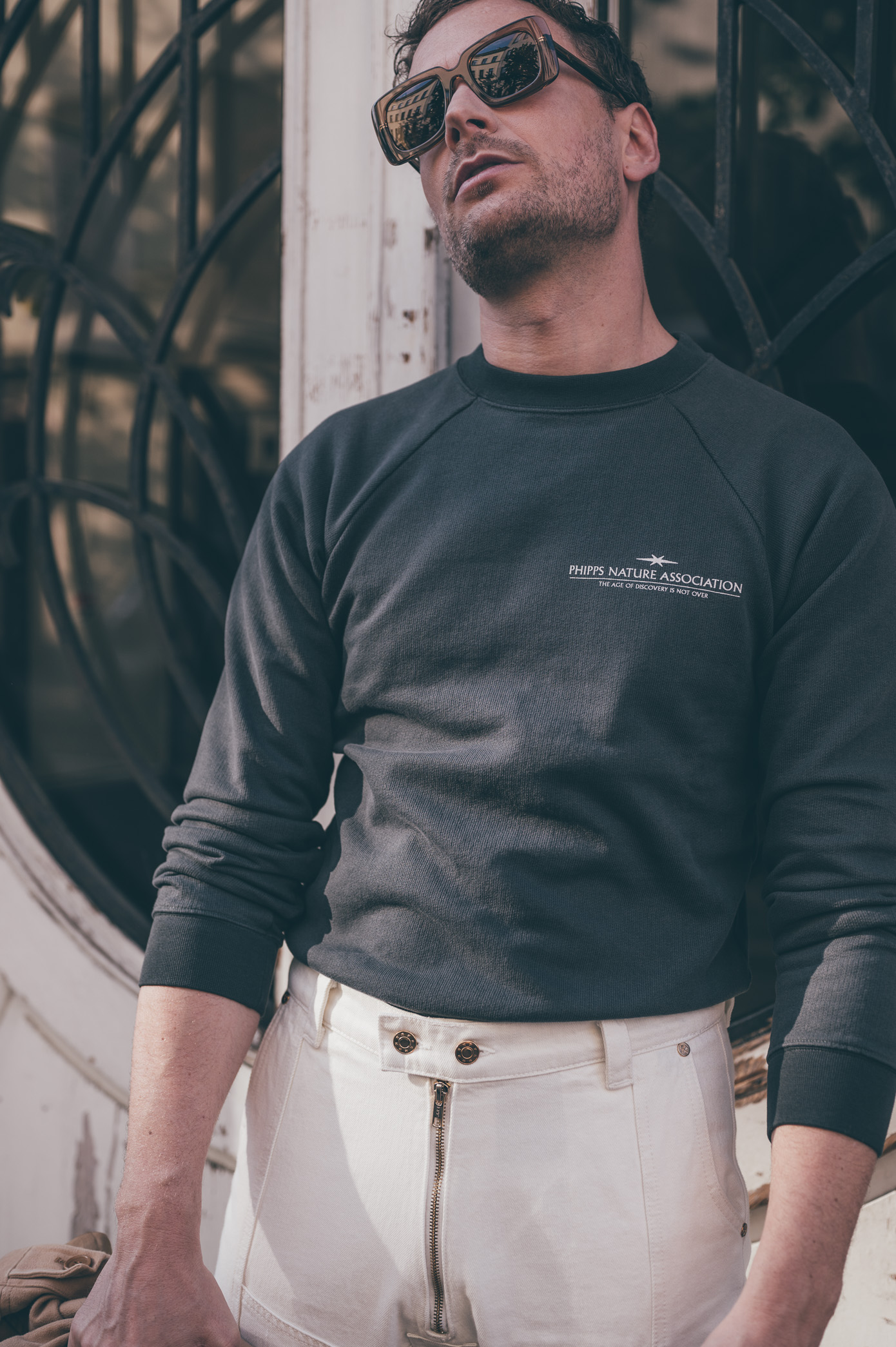 sustainable, Dick Moby, Gmbh, Phipps, Vonmorgen, Helmut Lang vintage