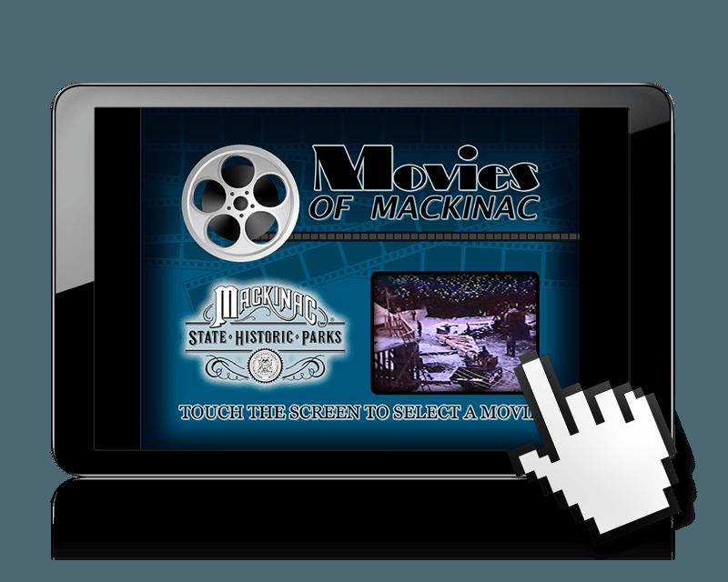 Movies of Mackinac