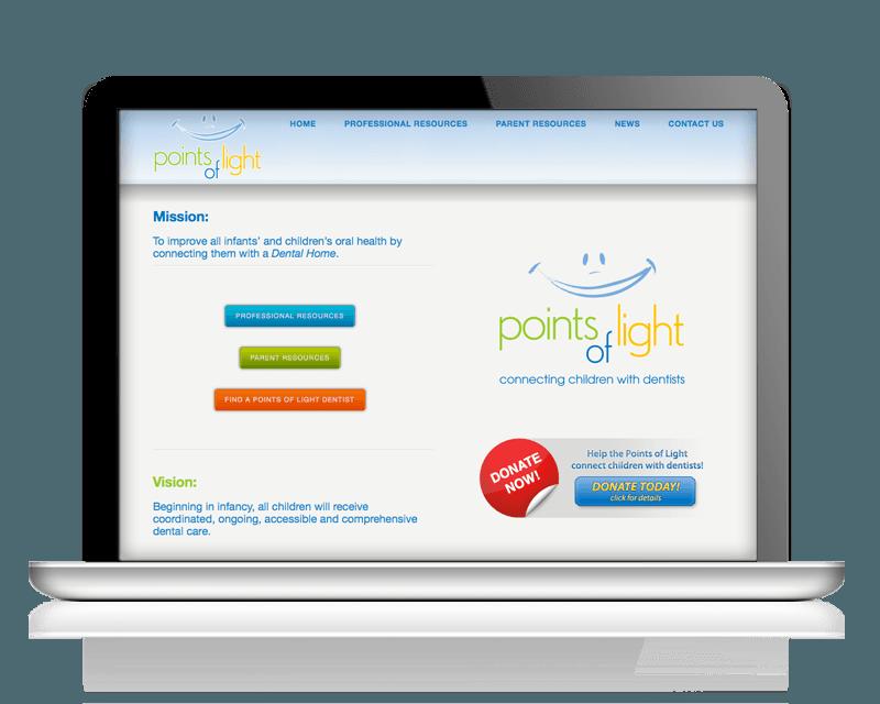 PointsOfLightOnline.org