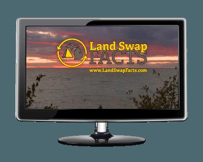 Land Swap Facts