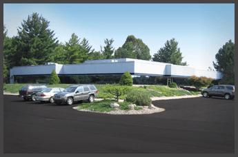Future Media Corporation Headquarters