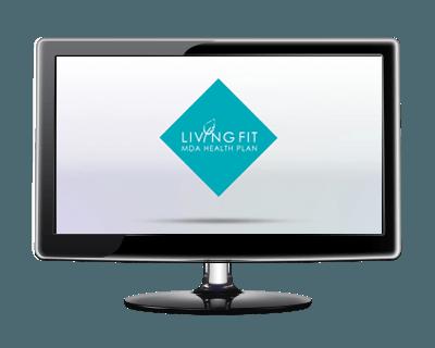 Michigan Dental Association - Living-Fit Video