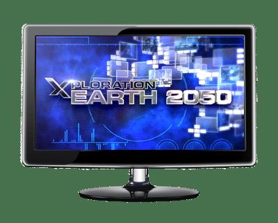 Xploration: Earth 2050